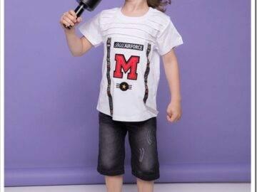 Базовые требования к детскому летнему костюму