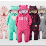 Как выбрать теплый комплект для мальчиков в 1-2 года на весну-осень