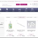 Обзор ассортимента косметики и средств для ногтей от интернет-магазина ladyshop.ua