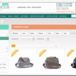 Обзор ассортимента женских сумок от интернет-магазина Lemoor