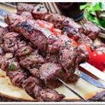 Как приготовить вкусный шашлык из баранины