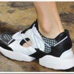 Какие женские кроссовки в моде весной 2021 г.