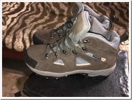 По каким критериям отбирать трекинговую обувь?