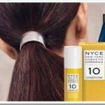 Виды косметических средств для домашнего ухода за волосами