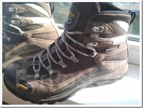 Тяжелые трекинговые ботинки и горные ботинки: в чём разница?