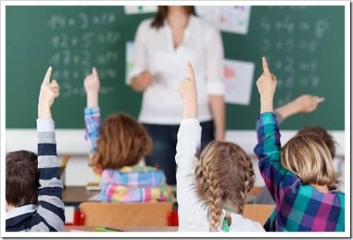 Специальные методы, применяемые в педагогике