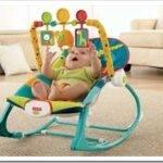Как подобрать детское кресло качалку с соотношением цена-качество