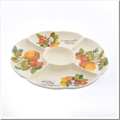 Керамическая посуда бренда Nuova Cer