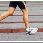 Как выбрать мужские кроссовки для бега
