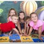 Обзор частного детского сада Веселые ребята в Ростове-на-Дону