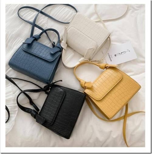 Универсальные цвета сумок