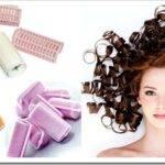 Какие бигуди лучше выбрать для средних волос
