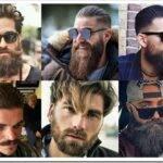Какие есть виды и стили бороды