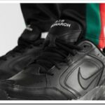 Кроссовки Nike Air Monarch — описание модели и с чем носить