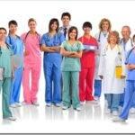 Виды медицинской одежды и средств индивидуальной защиты для медиков