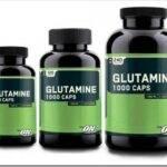 Глютамин в спортивном питании — что это и для чего используется
