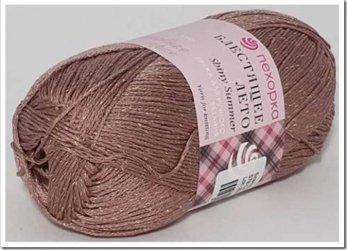Не вся пряжа подходит для ручного вязания
