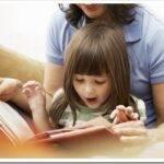 Как заниматься с ребенком развитием речи